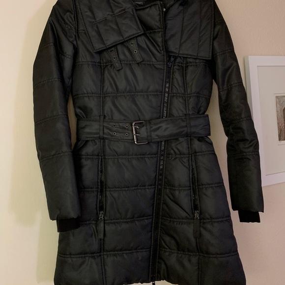 cheap for sale super specials huge sale Armani Exchange winter coat parka XS